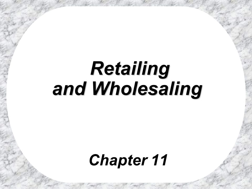 retailing and wholesaling The ability to control costs continues to be critical in the highly competitive areas of retail and wholesale distribution retail and wholesale risk management needs expertise to determine the best balance of premium savings vs coverage enhancements, and deductible assumptions.