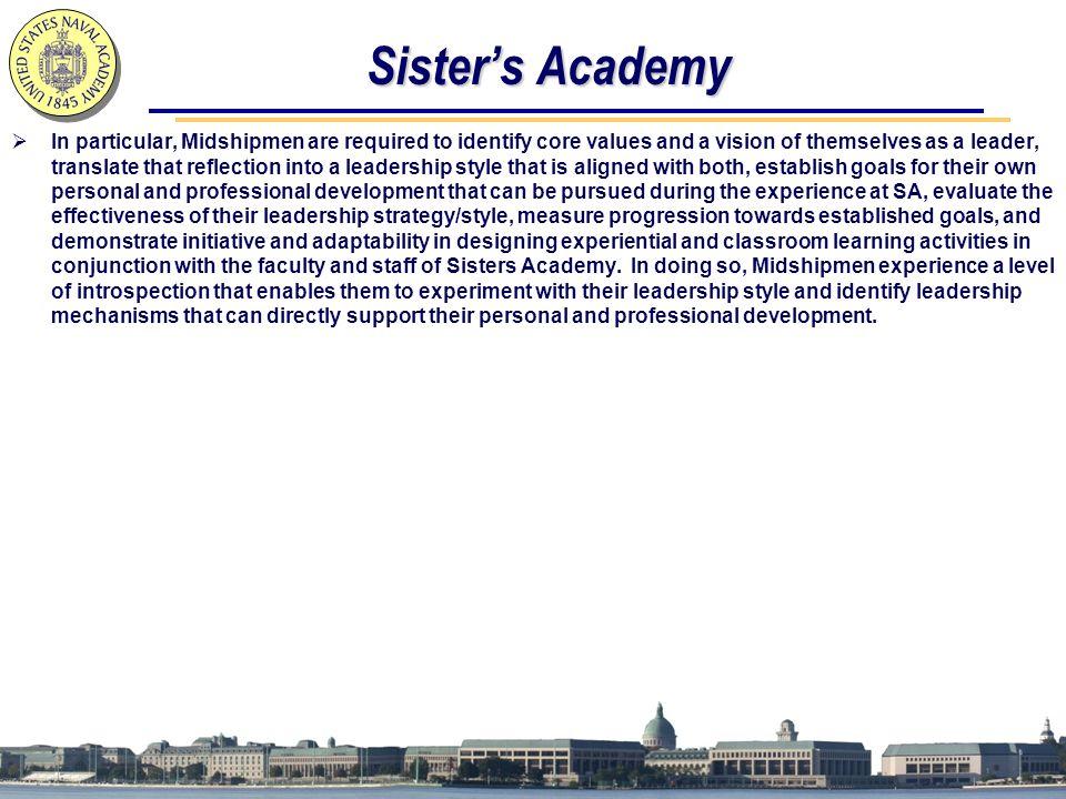 Sister's Academy