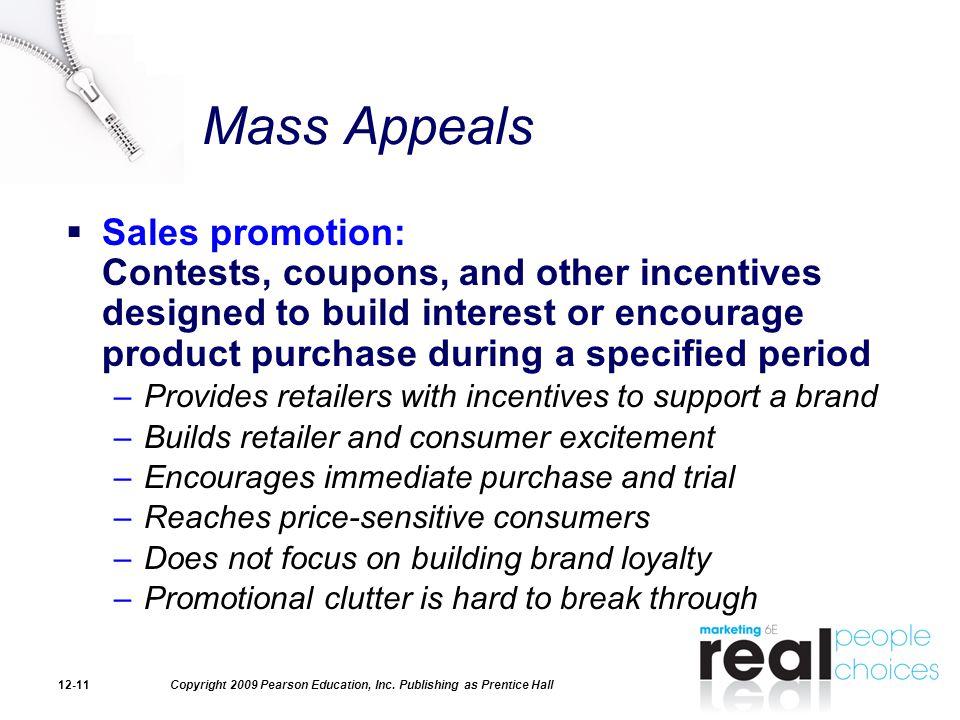 Mass Appeals