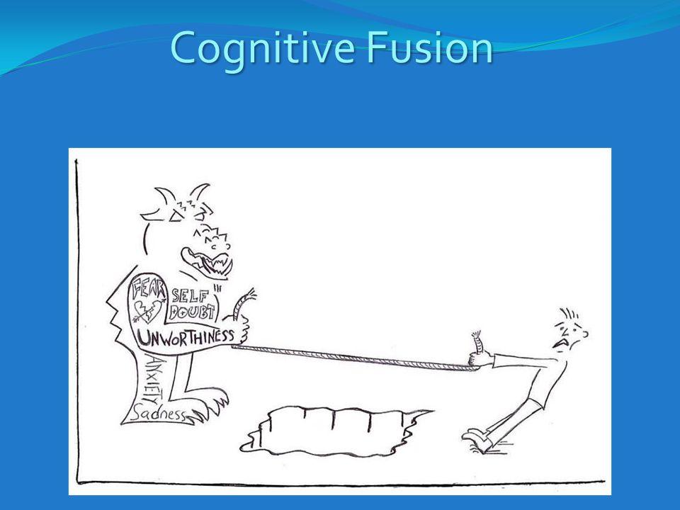 Cognitive Fusion
