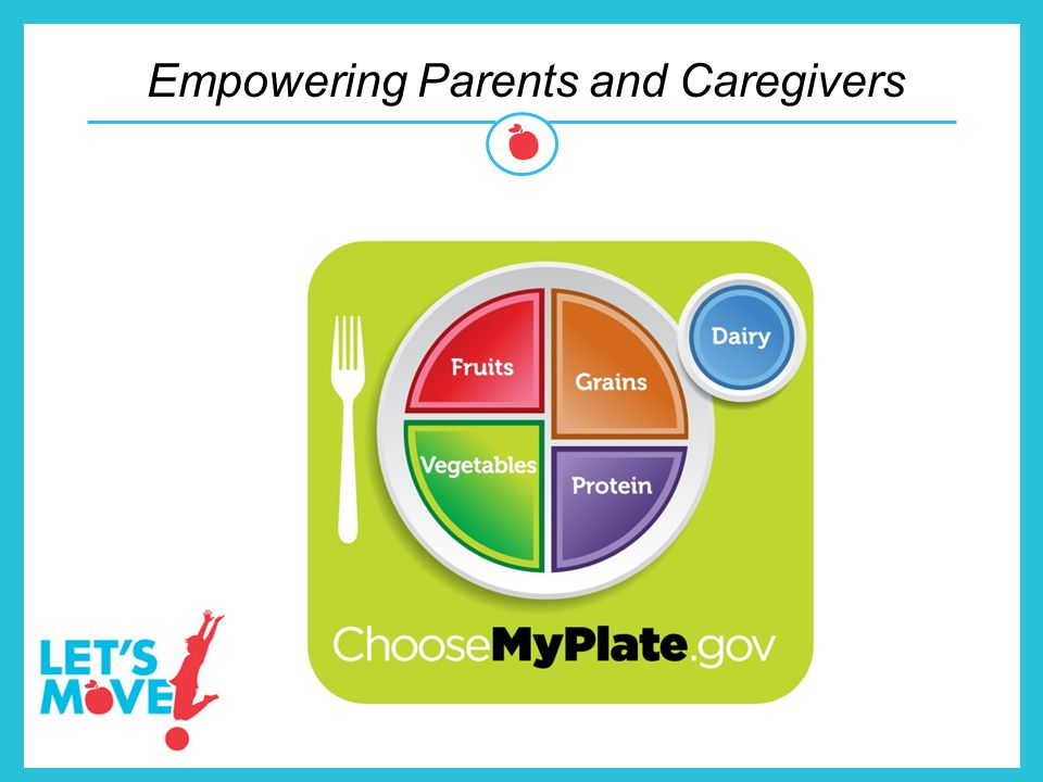 Empowering Parents and Caregivers
