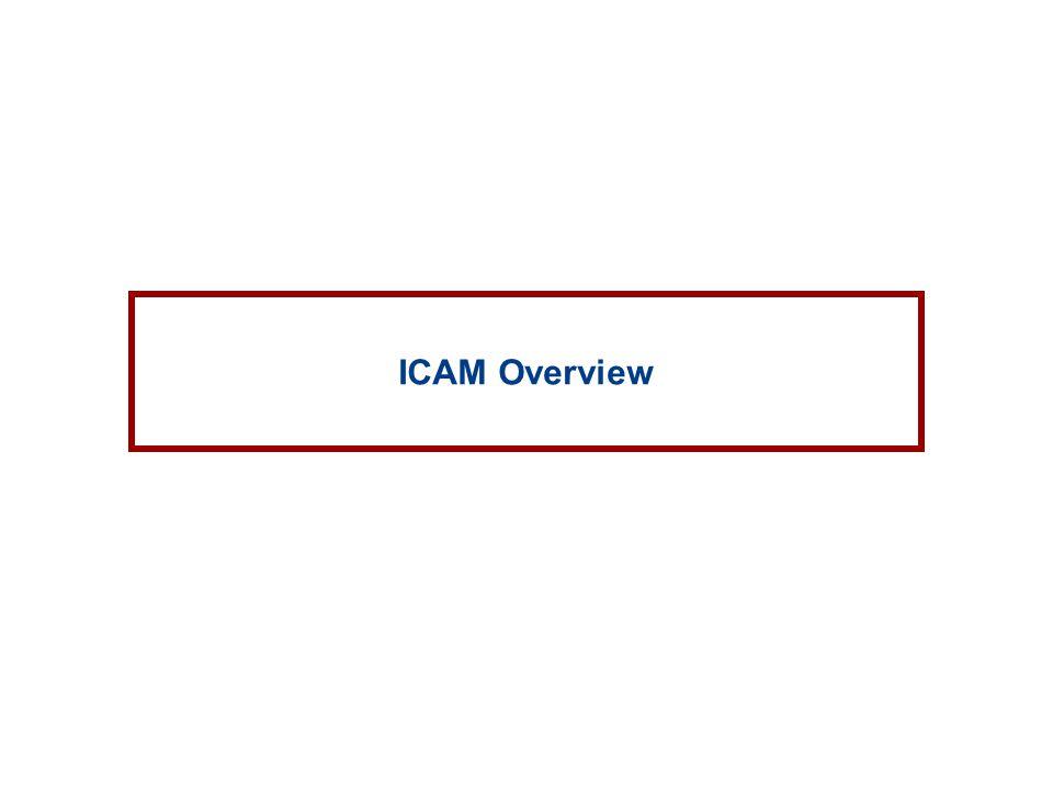 ICAM Overview
