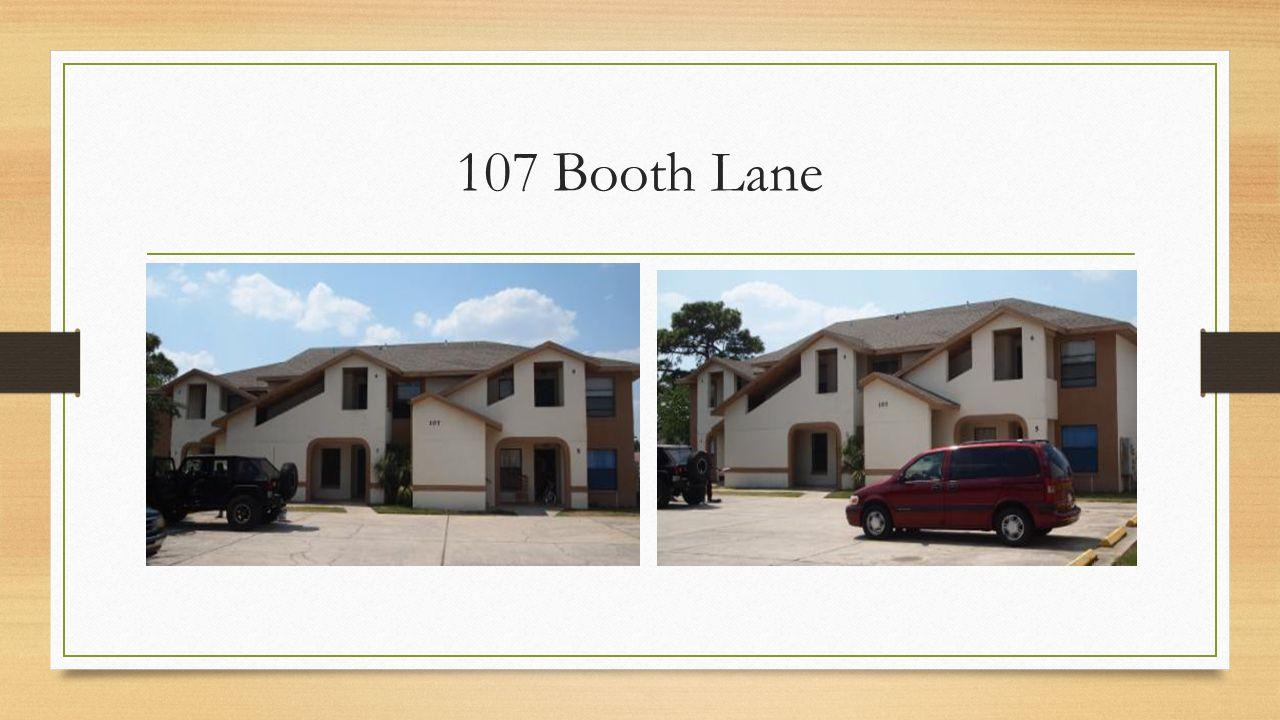 107 Booth Lane