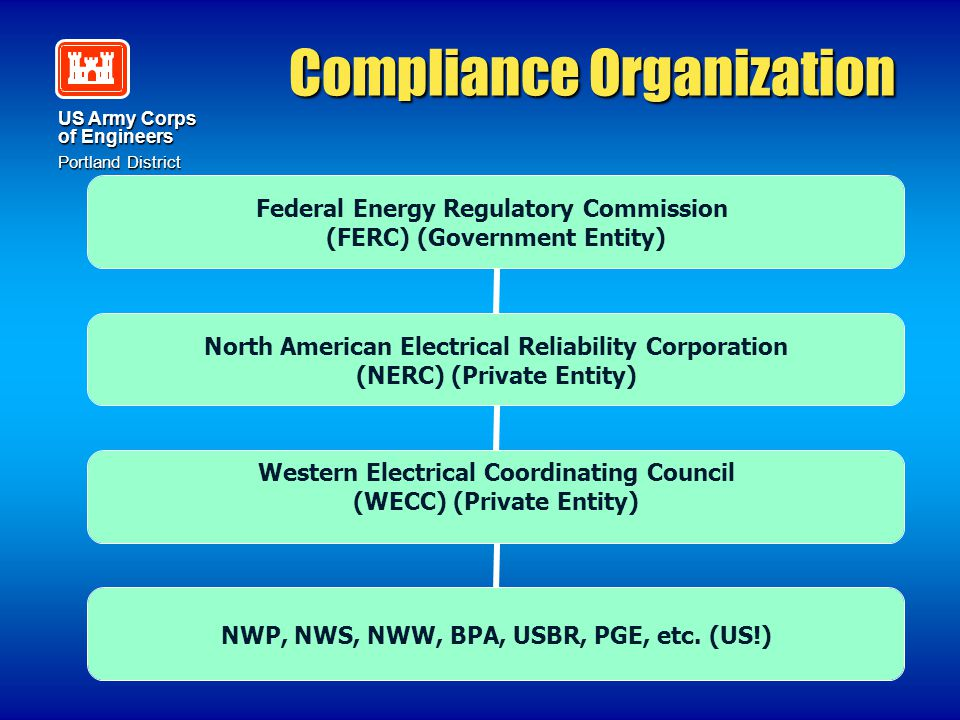 Compliance Organization