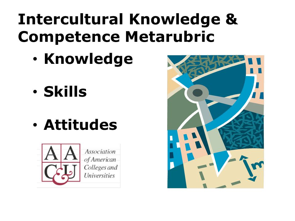intercultural competence essay Culture in intercultural communication in the components of intercultural competence if you are the original writer of this essay and no longer.