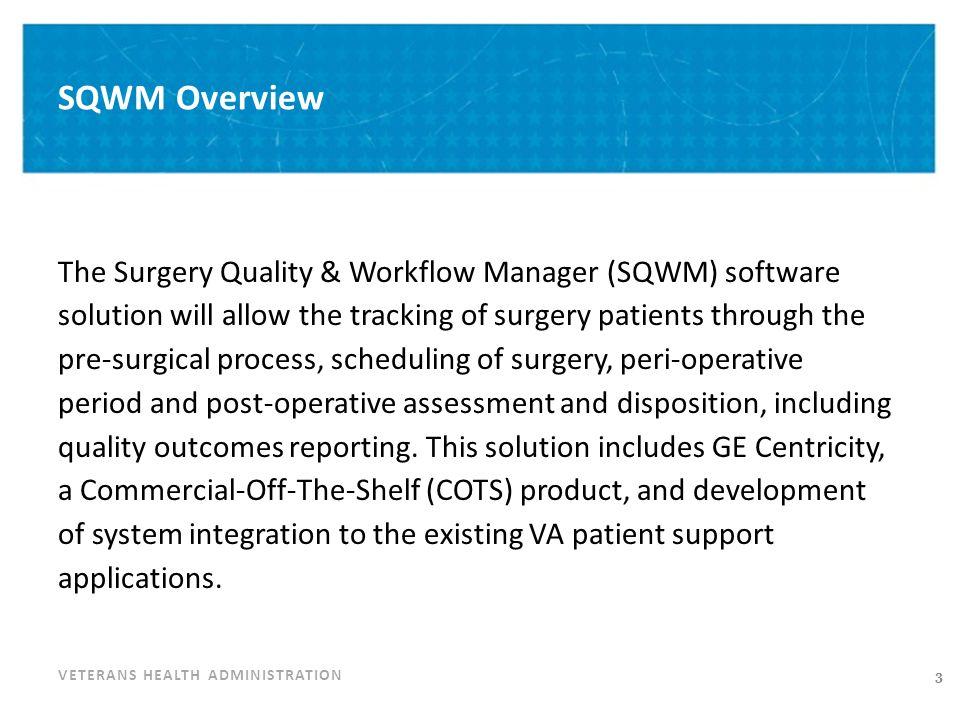 SQWM Product Description