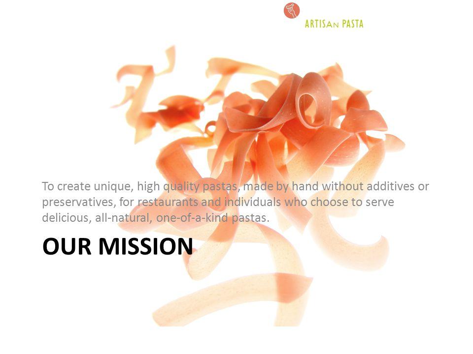 Our Mission Mongibello