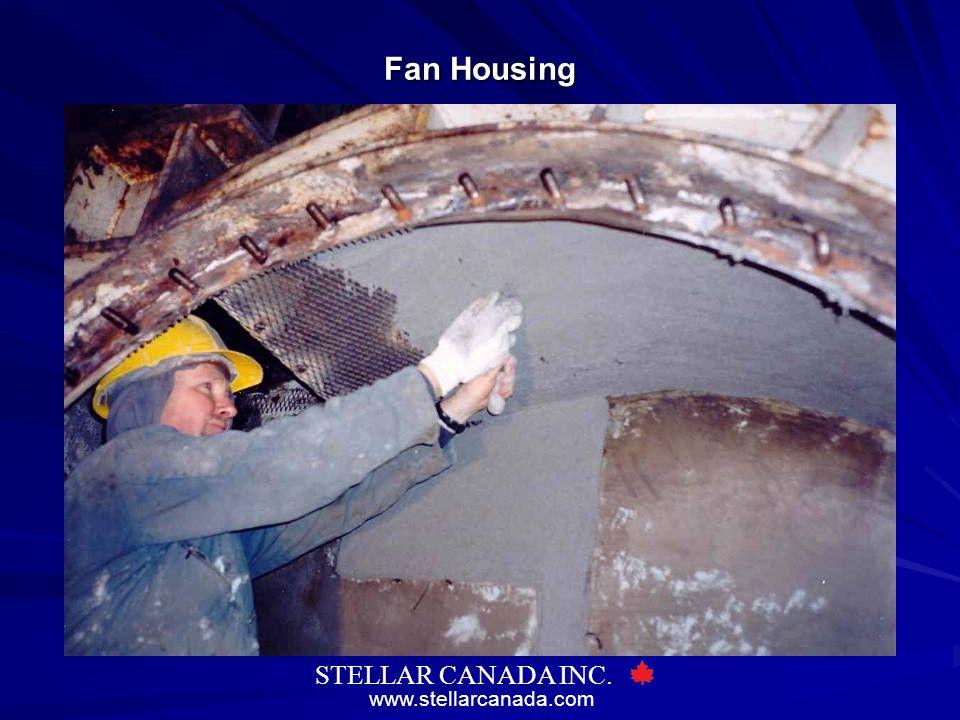 Fan Housing