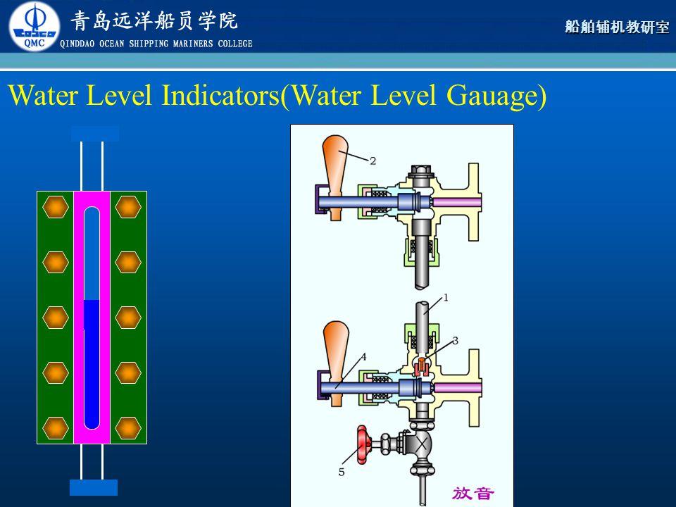 Water Level Indicators(Water Level Gauage)