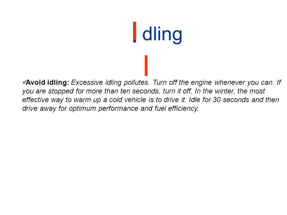 I dling. II.
