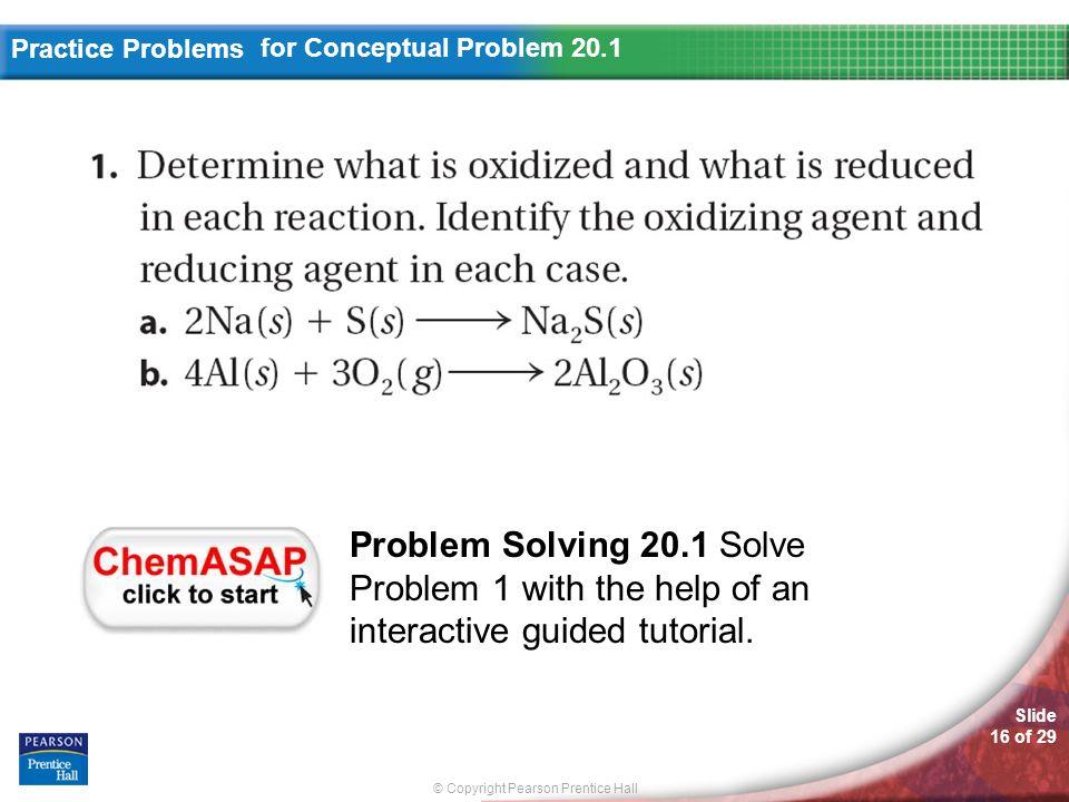 for Conceptual Problem 20.1