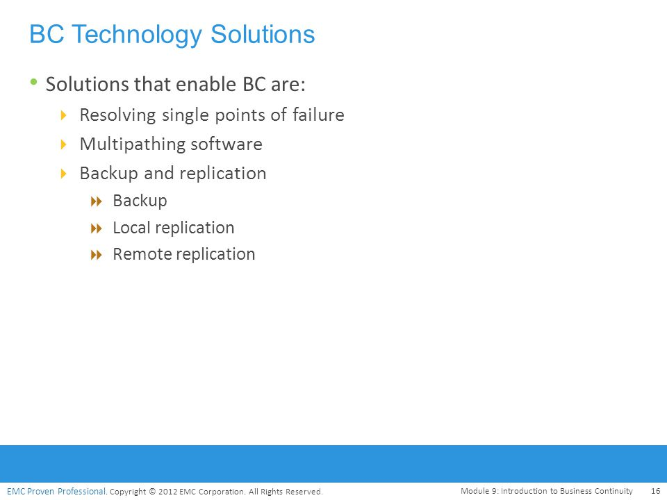 BC Technology Solutions