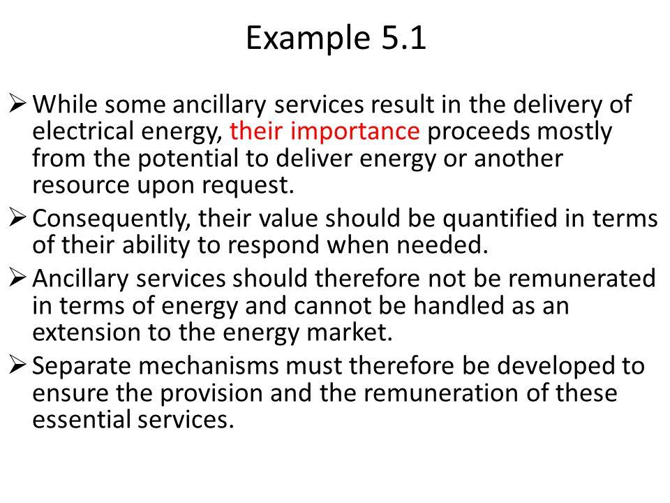 Example 5.1