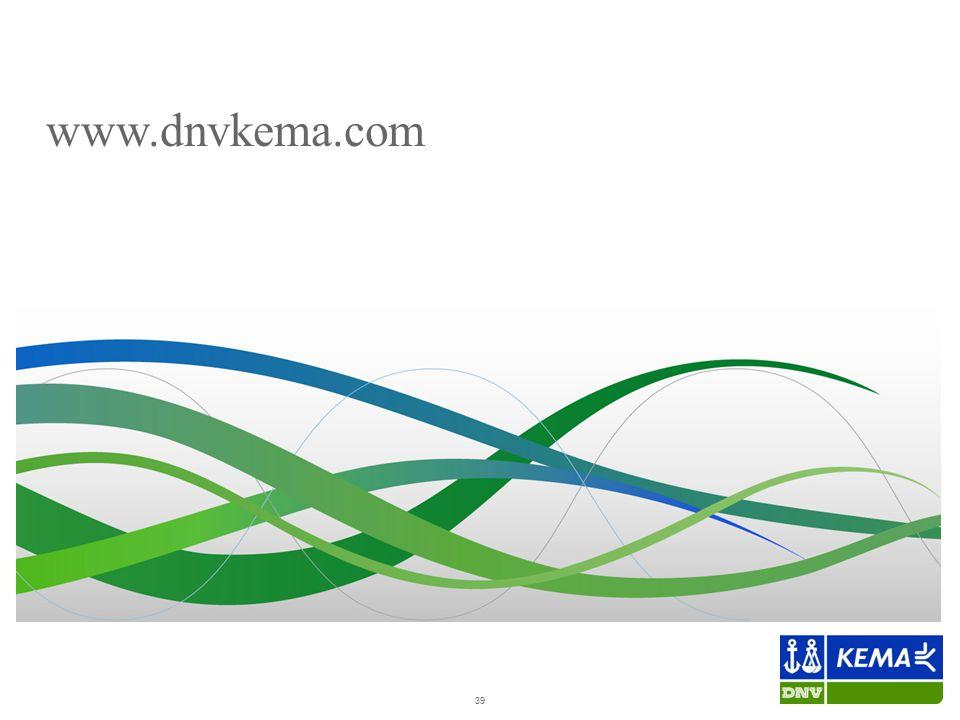 13 April 2017 www.dnvkema.com
