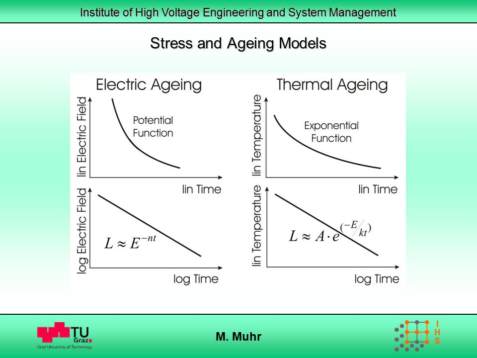 Stress and Ageing Models