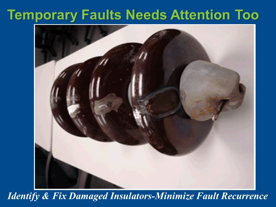 Temporary Faults Needs Attention Too