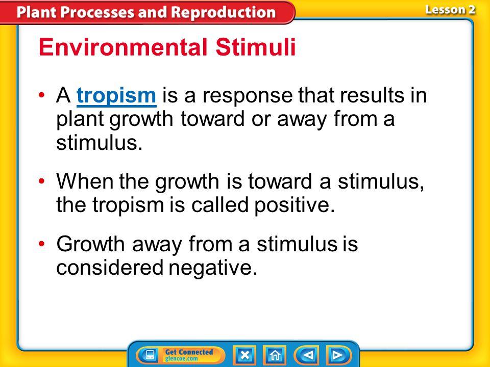 Environmental Stimuli