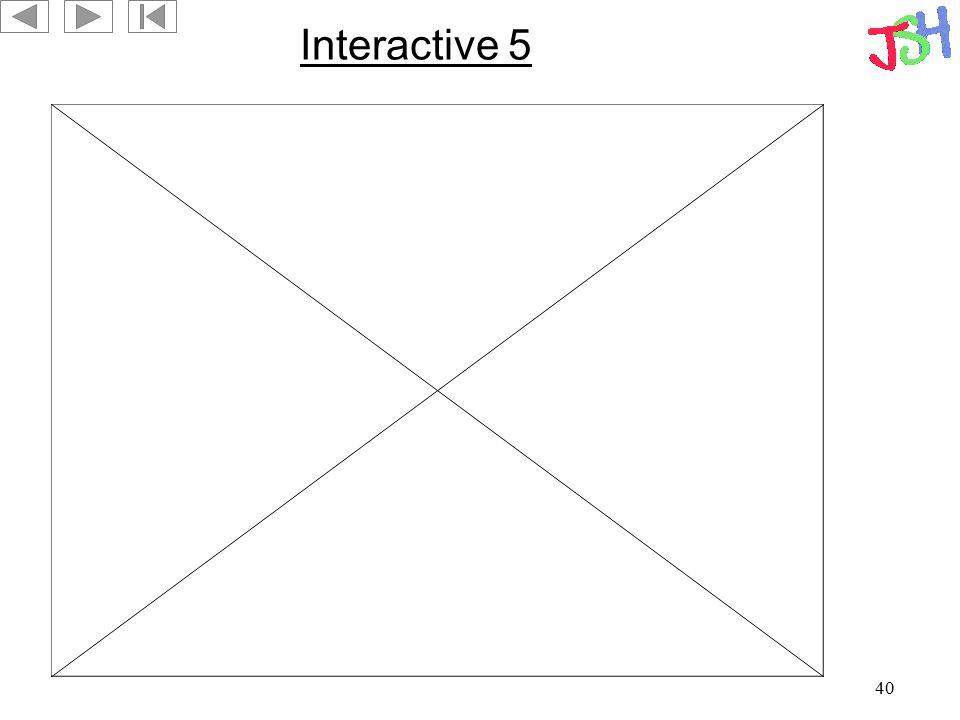 Interactive 5