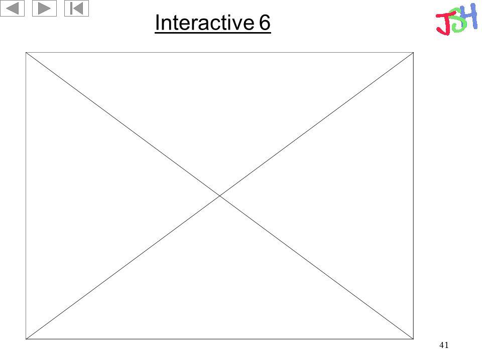 Interactive 6