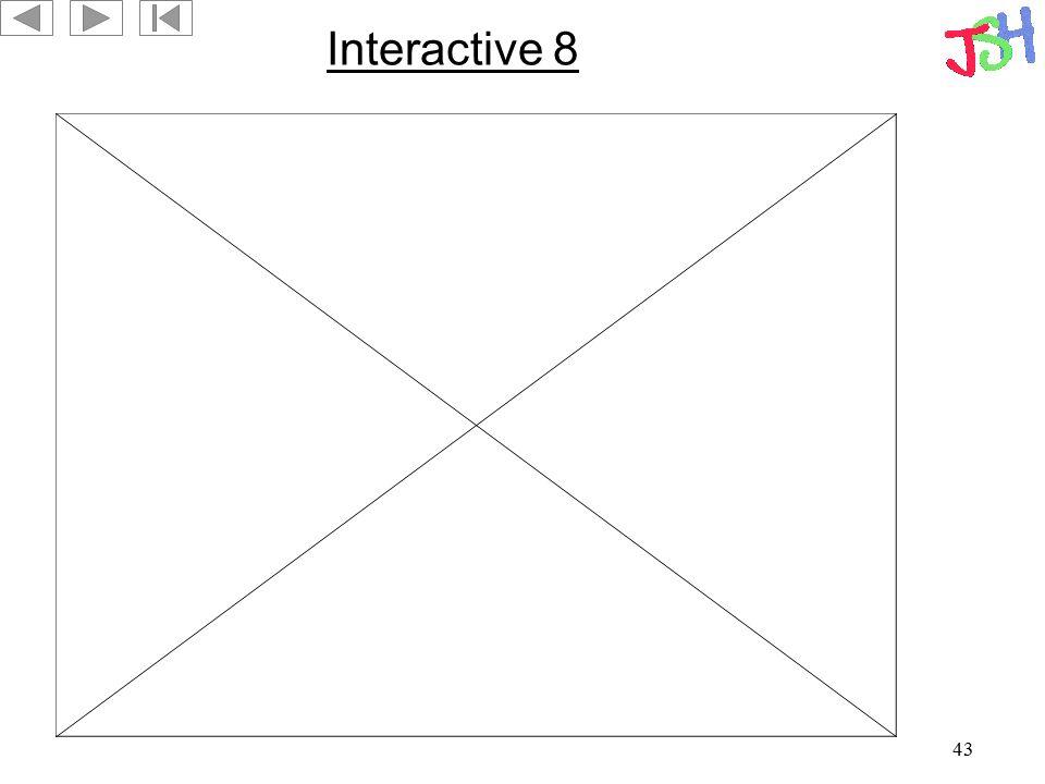 Interactive 8