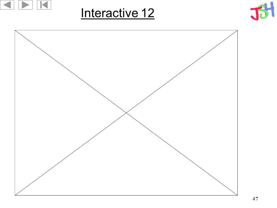 Interactive 12