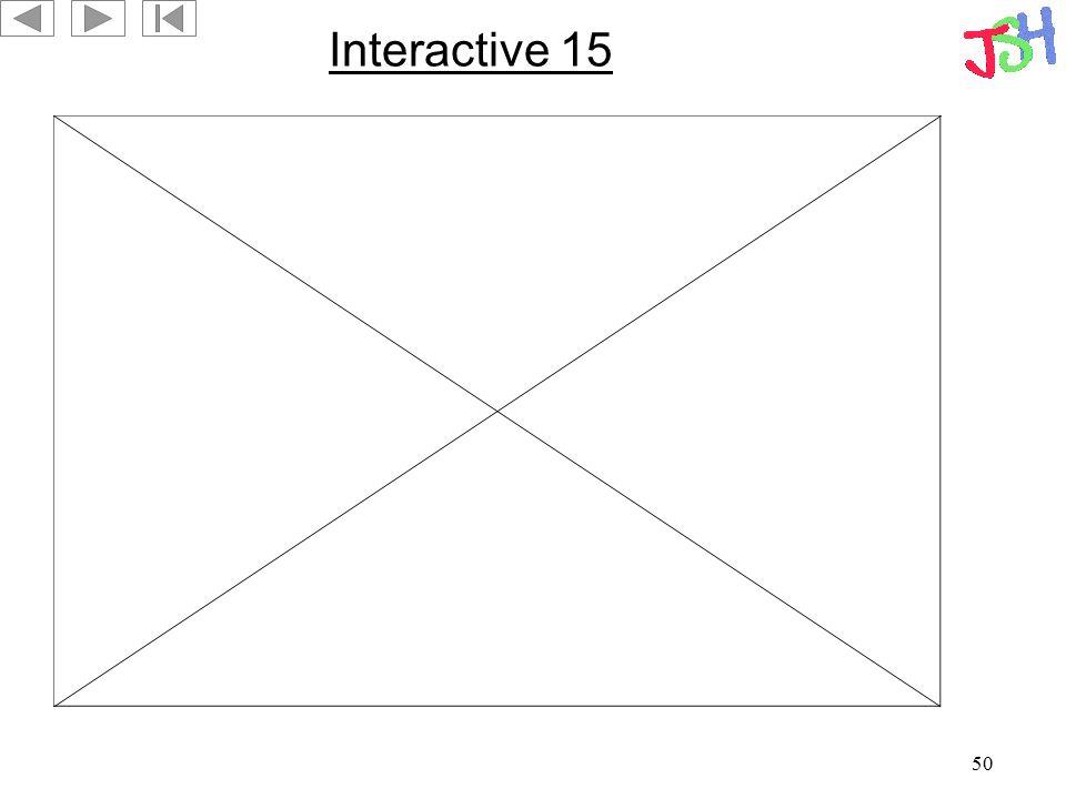 Interactive 15