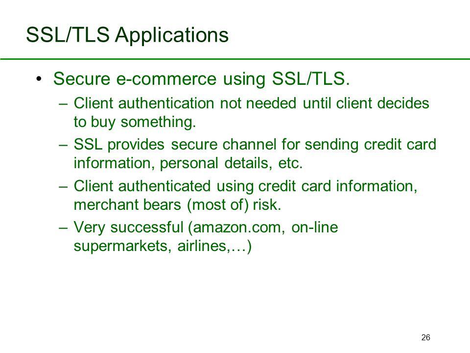 ssl and tls protocols pdf