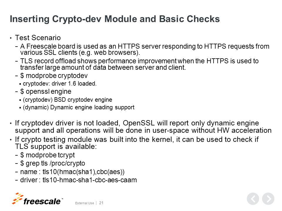 OpenSSL Demo Https server(nginx+100M.html) ---------------------- DUT