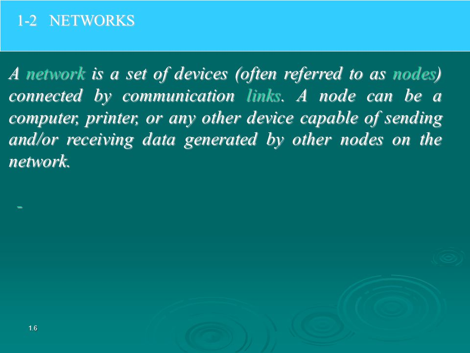 1-2 NETWORKS