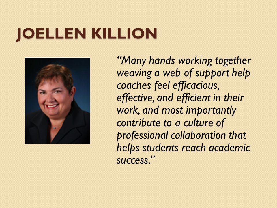 Joellen Killion