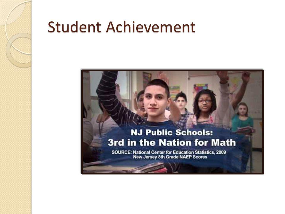 Student Achievement Enhancing student achievement