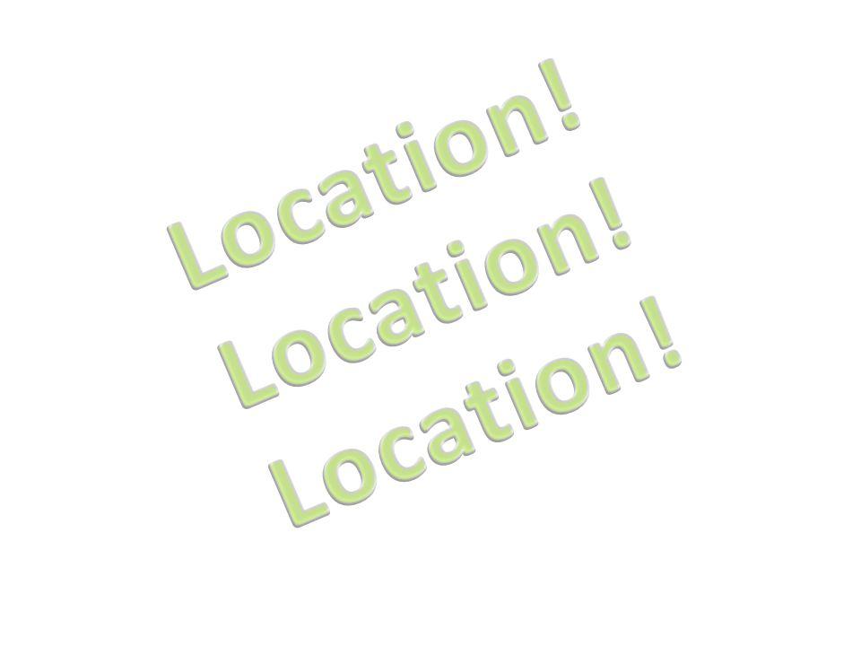 Location!