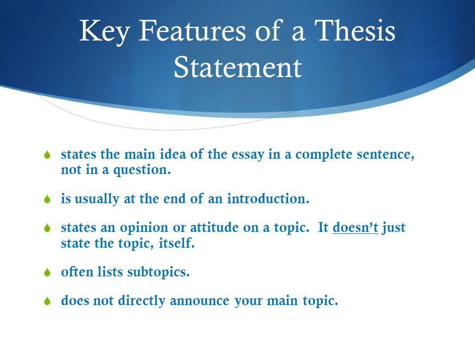 what are the features of a good argumentative essay Features of an argumentative essay be a good feature for students author s of separate syntactic features on leadership what are features of argumentative essay.