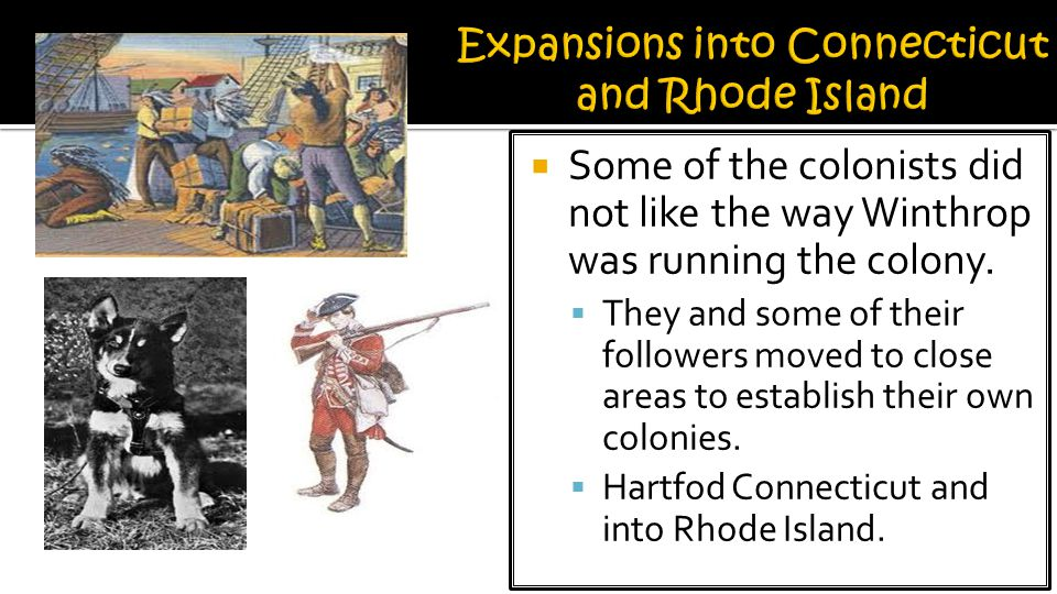 Expansions into Connecticut and Rhode Island