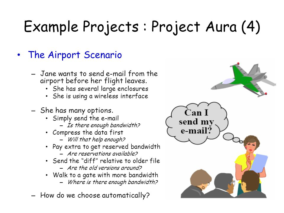 Example Projects : Project Aura (4)