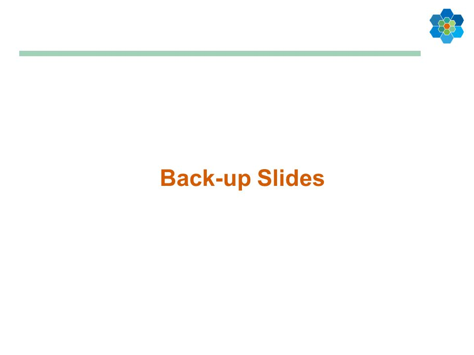Back-up Slides R basi
