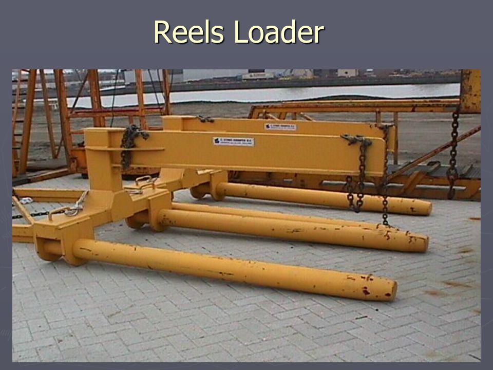 Reels Loader