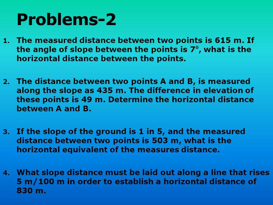 Problems-2