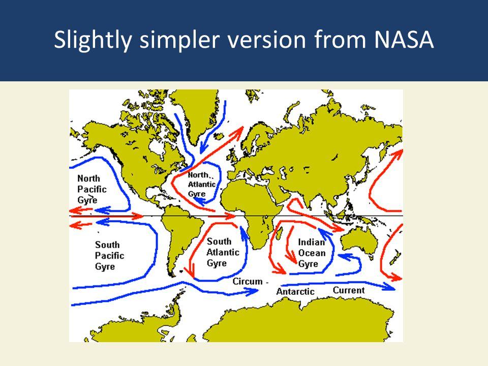Slightly simpler version from NASA
