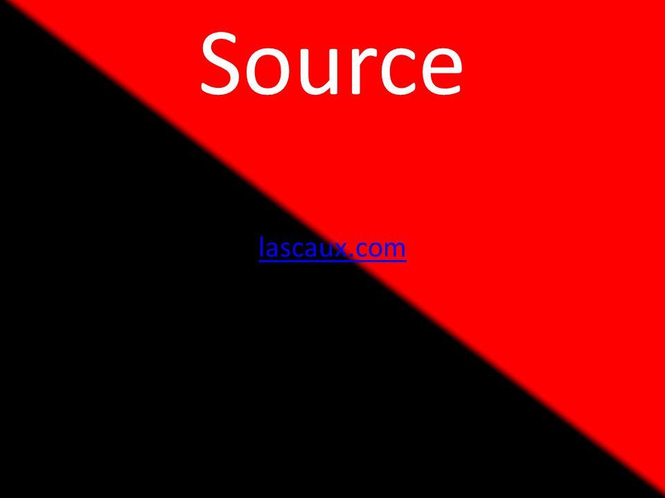 Source lascaux.com