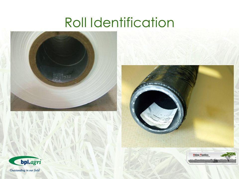 Roll Identification 52