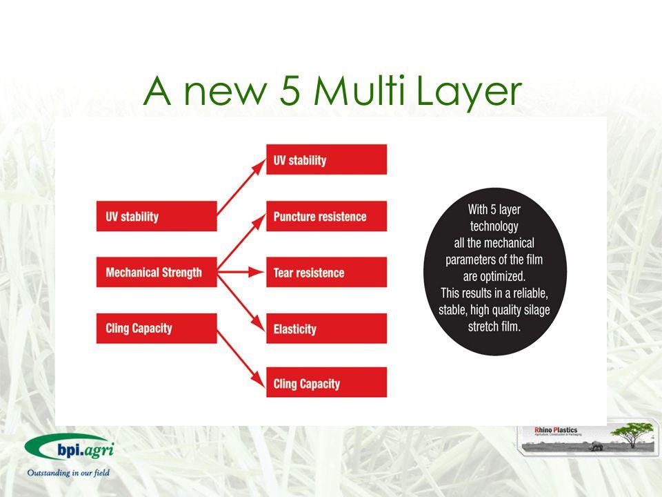 A new 5 Multi Layer 9