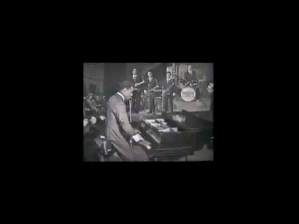 Little Richard – 2min42sec.