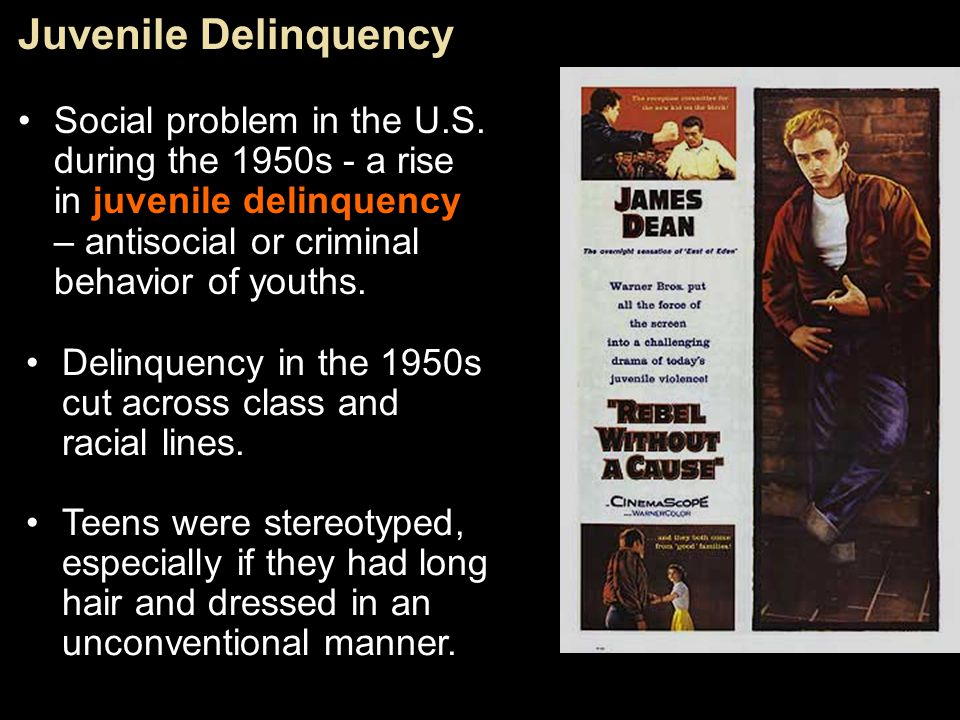 juvenile delinquency in america Since 2005 the us supreme court has limited practices such as the  their crimes were committed and life without parole for crimes committed by juveniles.