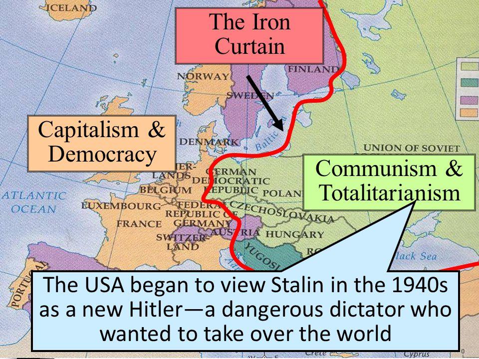 Capitalism & Democracy