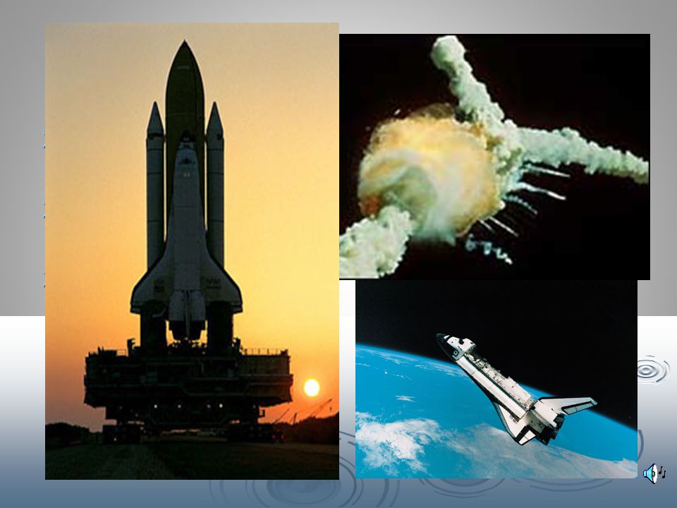 Space Shuttle Program began in 1972 Reusable space craft