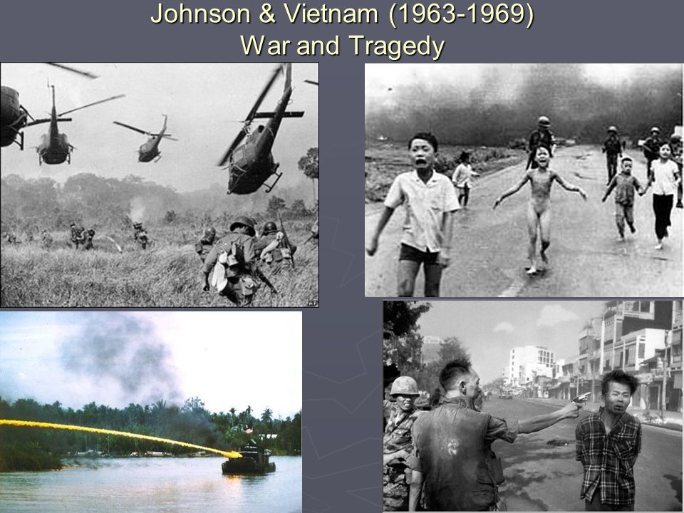 A history of american foreign policy in the vietnam war