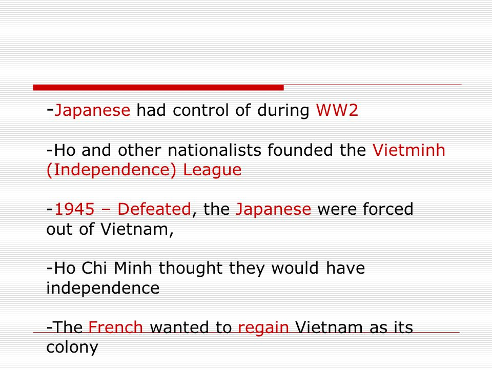 -Japanese had control of during WW2