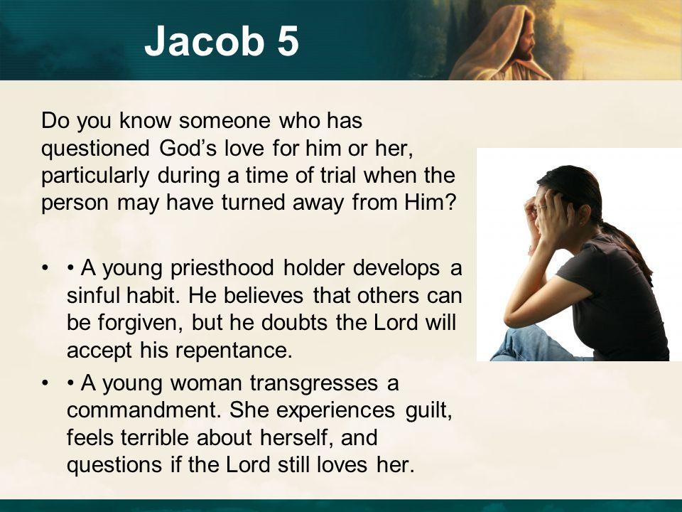Jacob 5