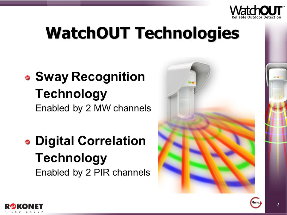 WatchOUT Technologies